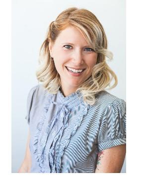 Digital Marketing Consultant Perth - Josie McGraw - Director - Cold Pressed Media
