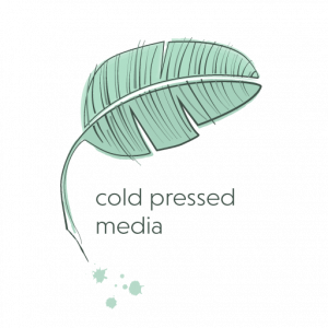 Cold Pressed Media Logo